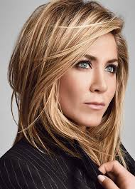 what is the formula to get jennifer anistons hair color jennifer aniston s hair shines in living proof ad