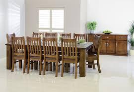 11 piece dining suites amart furniture