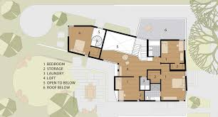 princeton university floor plans prefab house in princeton by marina rubina was built in a single day