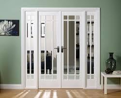 Solid Interior Door Door Choosing A Wonderful Interior Solid French Door For Your