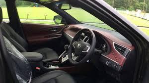 new toyota cars singapore jdm cars singapore toyota harrier 2 0a elegance premium premium
