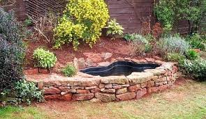 Small Garden Ponds Ideas Outdoor Pond Ideas Captivating Backyard Pond Design Ideas Small