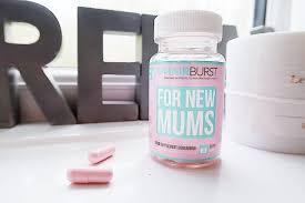 hairburst reviews post partum hair loss hairburst review