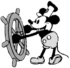 success mickey mouse