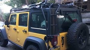 gobi jeep is the gobi roof rack worth 1500 youtube