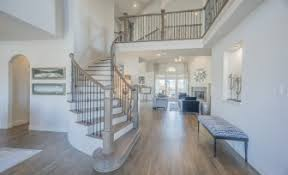 First Texas Homes Hillcrest Floor Plan Gallery Custom Homes