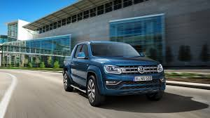 volkswagen pickup 2016 next gen vw amarok pickup could make it to u s