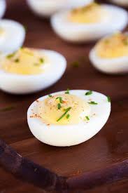 deviled eggs i am homesteader