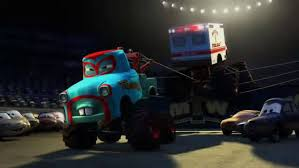 monster truck mater cars toons mater u0027s tall tales cars
