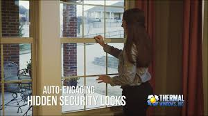 thermal windows u0027 security features and options youtube
