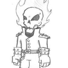 ghost rider coloring pages chibi ghost rider coloring pages motoqueiro ghost colouring pages