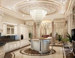Luxurious Kitchen Designs Kitchen Design In Dubai Luxury Kitchen Dining Photo 7 School