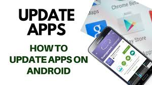 how to update apps android how to update apps on android tech geeks