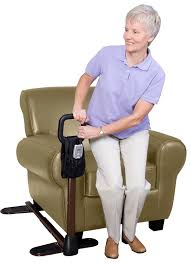 amazon com stander couchcane ergonomic safety support handle