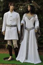 mariage celtique les créations de l ée 2013 de l atelier des elfes