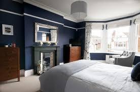 bedroom 2017 duneier traditional navy bedroom bedroom paint