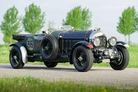 vintage bentley bentley 6 5 litre u0027blower u0027 1935 welcome to classicargarage