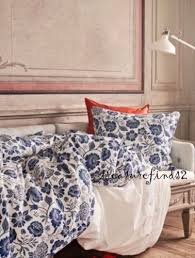 Duvet Twin Cover Ikea Angsort Duvet Cover U0026 Pillow Case Twin Size White Blue 100