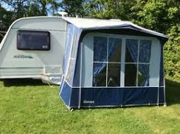 Free Standing Motorhome Awning Maestro Freestanding Motorhome Awning In Newport Gumtree