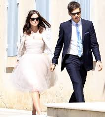 keira knightley wedding actress marries james righton with