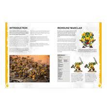 how to paint citadel miniatures ironjawz from games workshop gw