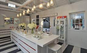 Pop Up House Usa Nantucket Store Beautycounter