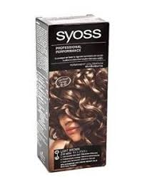 Shoo Syoss buy syoss hair permanent coloration no 6 0 light brown in cheap