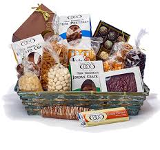 Build Your Own Gift Basket Home Chocolate Gift Baskets