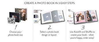 photo books make a book custom photo books snapfish au