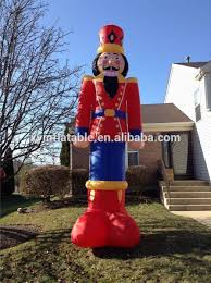 Nutcracker Christmas Yard Decorations by 6ft Nutcracker 6ft Nutcracker Suppliers And Manufacturers At