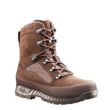 haix boots combat high liability brown 2 wahl outdoor army boots