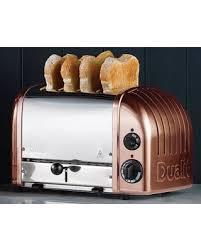Dualit Toaster Sale Amazing Deal On Dualit Newgen 4 Slice Toaster Copper 47440