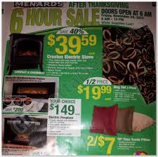 home depot black friday 2016 looking for electric fireplaces menards black friday 2013 ad u2014 find the best menards black friday
