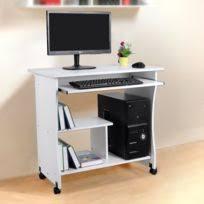 meuble pour pc de bureau bureau informatique hauteur achat bureau informatique hauteur