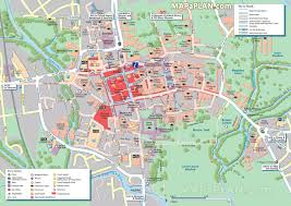 Orlando Tourist Map Pdf by Oxford Maps Top Tourist Attractions Free Printable City