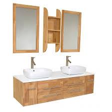Narrow Depth Bathroom Sinks 5 Foot Bathroom Vanity Bathroom Decoration