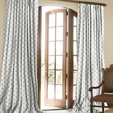 French Pleated Drapes Contemporary Custom Drapery Drapestyle Com