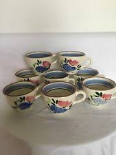 stangl pottery fruit and flowers vintage original stangl china dinnerware ebay