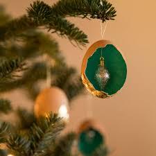 eggshell ornaments tastemade