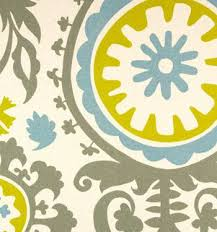 Kitchen Curtain Fabric by 19 Best Kitchen Images On Pinterest Curtain Fabric Green