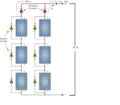 connecting multiple solar panels 5 steps