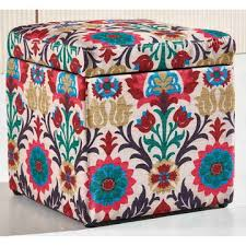 fabric storage cube ottoman china cube shaped ottoman on global sources