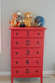 Tool Box Dresser Ideas by Top 25 Best Red Dresser Ideas On Pinterest Red Painted