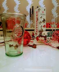 a christmas table with tk maxx u2014 life at 139a