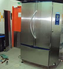 depannage chambre froide reparation chambre froide température idéale pour réfrigérateur