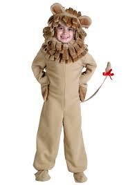 lion costume kids lion costume