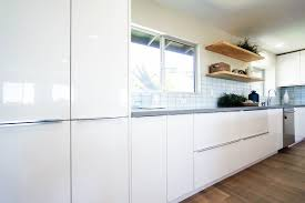 white gloss glass kitchen cabinets hi gloss white cabinet city kitchen and bath