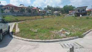 362 sqm corner lot for sale in la vista monte matina davao city