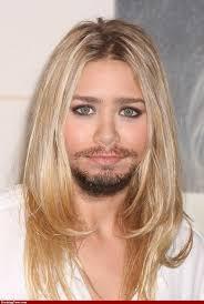 Frisuren Lange Haare Br Ett by 17 Besten Beards Bilder Auf Gesichter Lustig