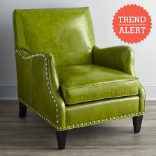 Bright Armchair House Revivals How To Dye A Leather Sofa Or Chair